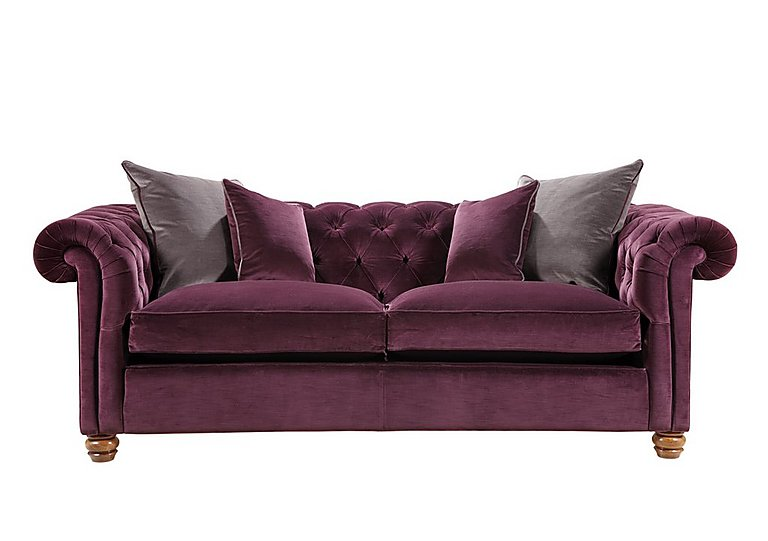 Downton Small 3 Seater Sofa