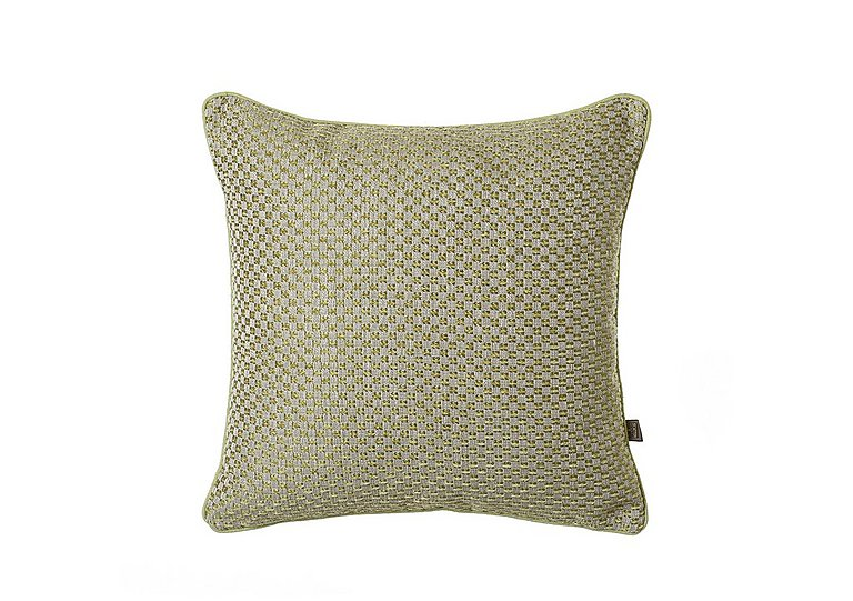 Chester Cushion in Green on FV
