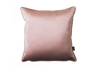 Supernova Cushion in Orchid on Furniture Village
