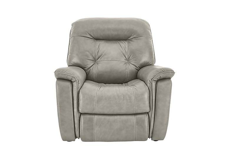 Seattle Leather Recliner Armchair - Only One Left!