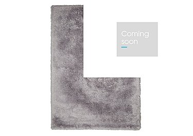 Nuzzle Rug in Pearl Grey on FV