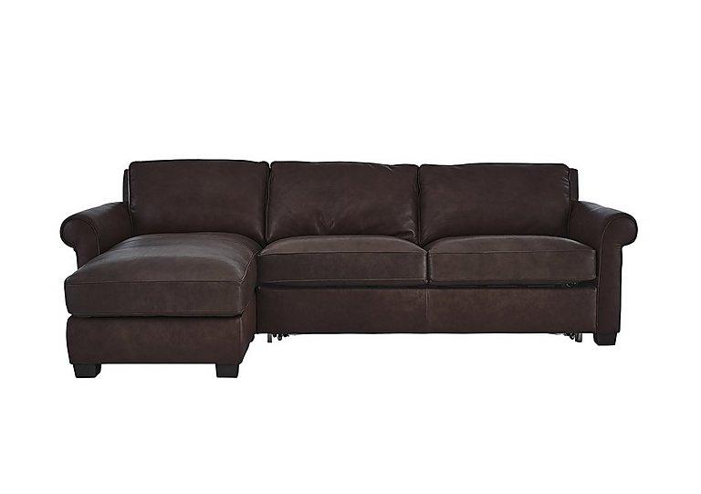 Leather Chaise Sofa Price Comparison Results