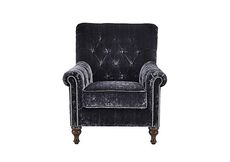 Cuba Fabric Armchair