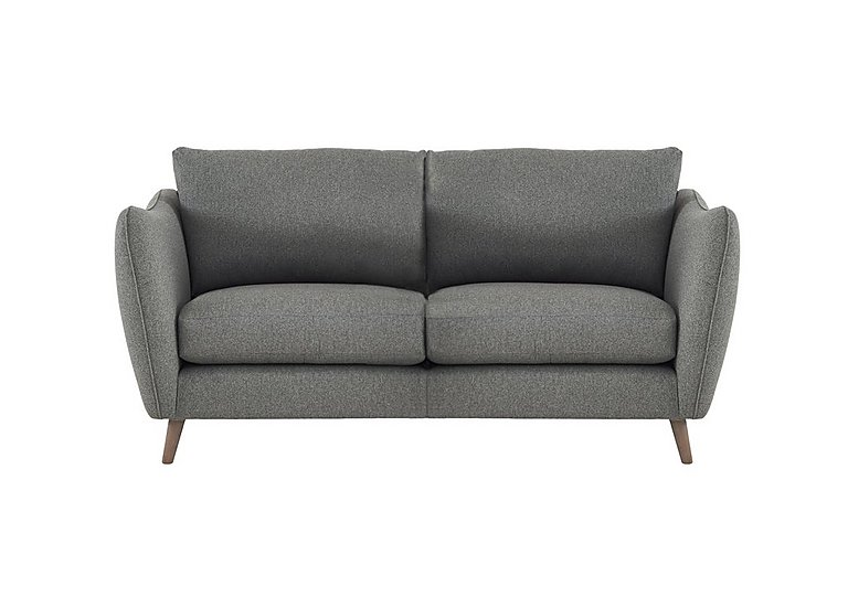 City Loft 2 Seater Fabric Sofa