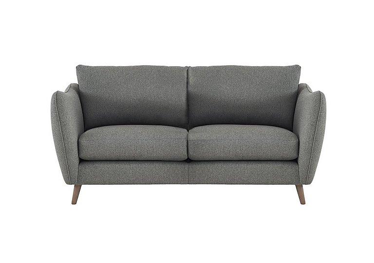 City Loft 2 Seater Fabric Sofa