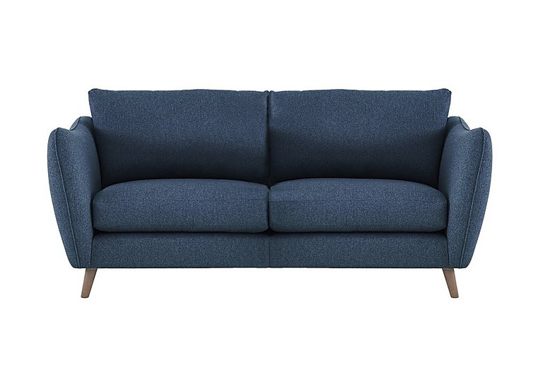 City Loft 4 Seater Fabric Sofa