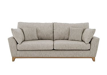 Novara Grand Sofa in N106 on FV