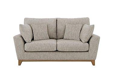 Novara Medium Sofa in N106 on FV