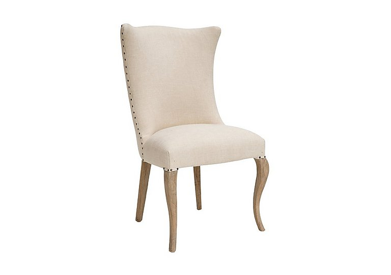 Revival Barcelona Chair in Plain / Natural on FV