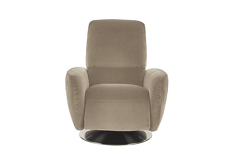 Bari Fabric Armchair