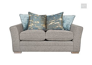 Ashridge 2 Seater Fabric Sofa  in {$variationvalue}  on FV