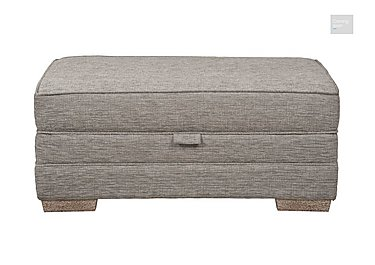 Ashridge Large Fabric Storage Footstool  in {$variationvalue}  on FV