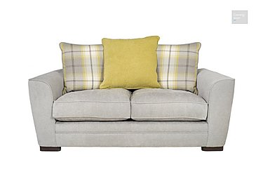 Wilton 2 Seater Fabric Sofa  in {$variationvalue}  on FV