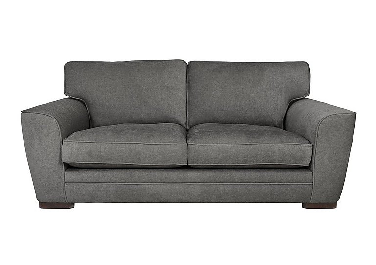 Wilton 3 Seater Fabric Sofa