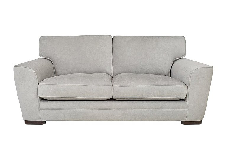 Wilton 3 seater fabric sofa furniture village for Furniture village sofa