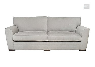 Wilton 4 Seater Fabric Sofa  in {$variationvalue}  on FV