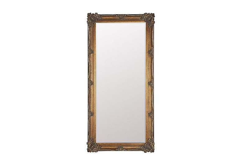 Image of Abbey Leaner Mirror