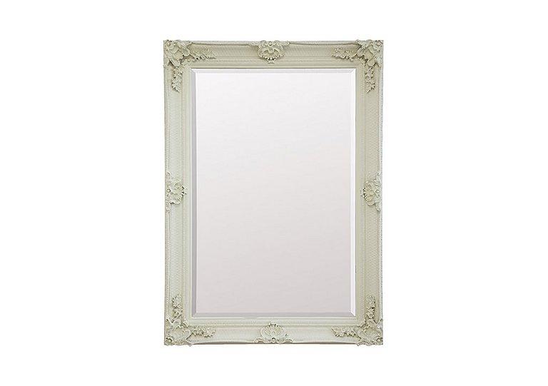 Abbey Mirror