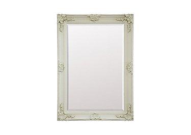 Abbey Mirror in Cream on FV