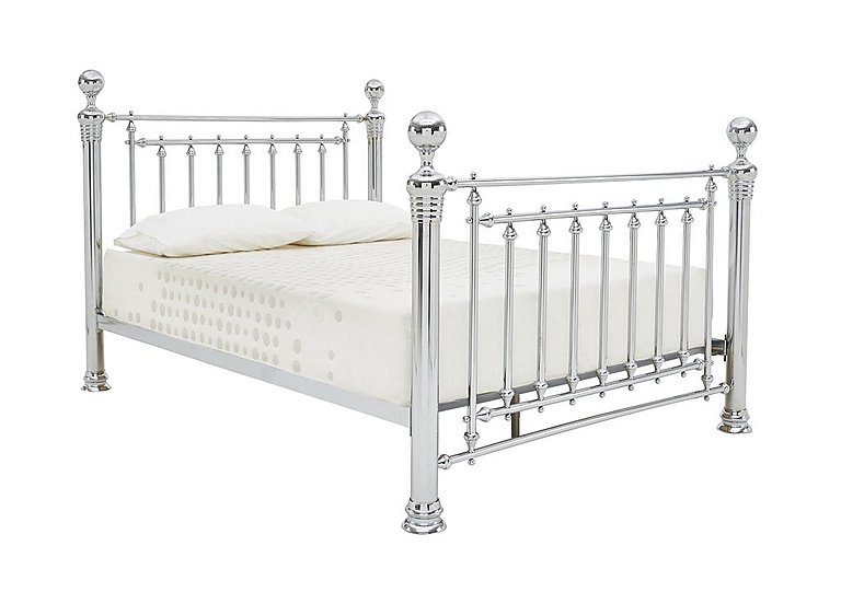 Ophelia Bed Frame in  on FV