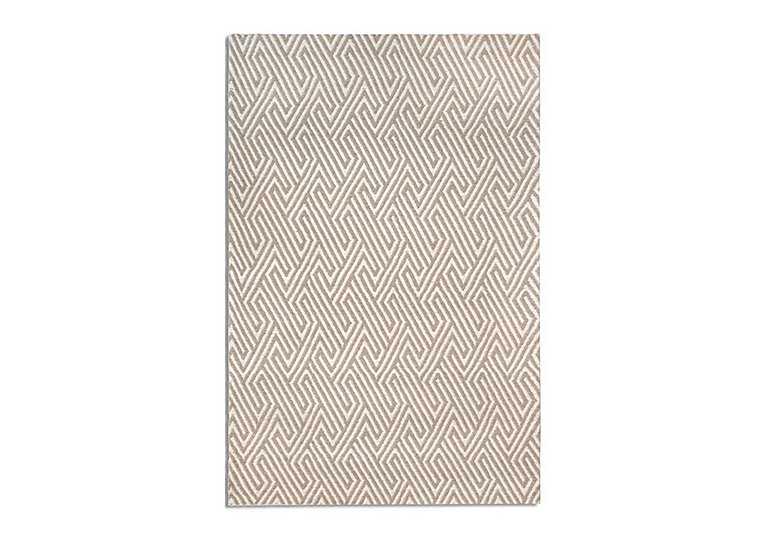 Missy Rug in Beige on FV
