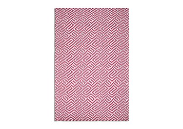 Missy Rug in Pink on Furniture Village
