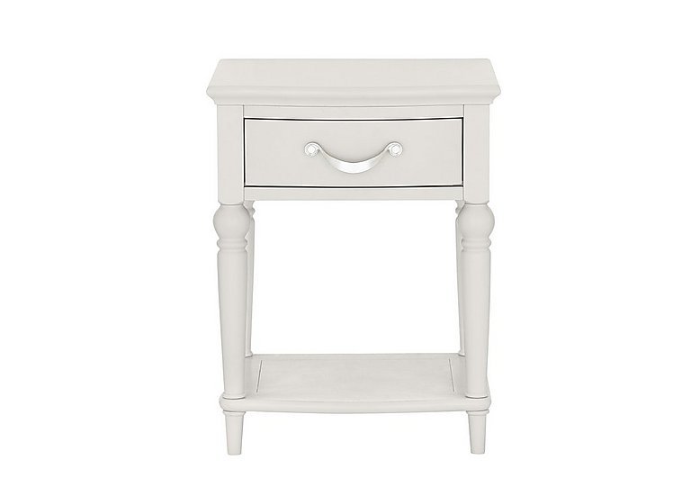 Annecy 1 Drawer Nightstand