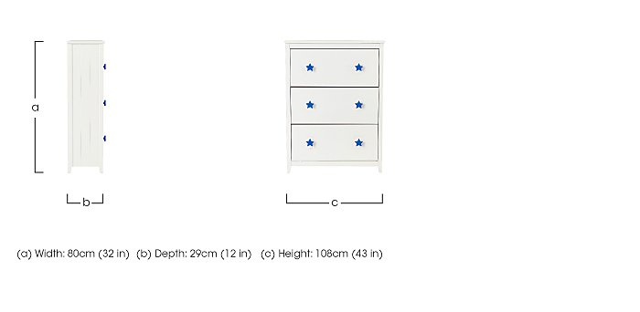 Supernova Shoe Cabinet in  on Furniture Village
