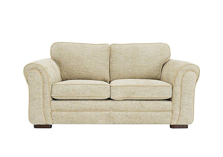 Devlin 2 Seater Fabric Sofa