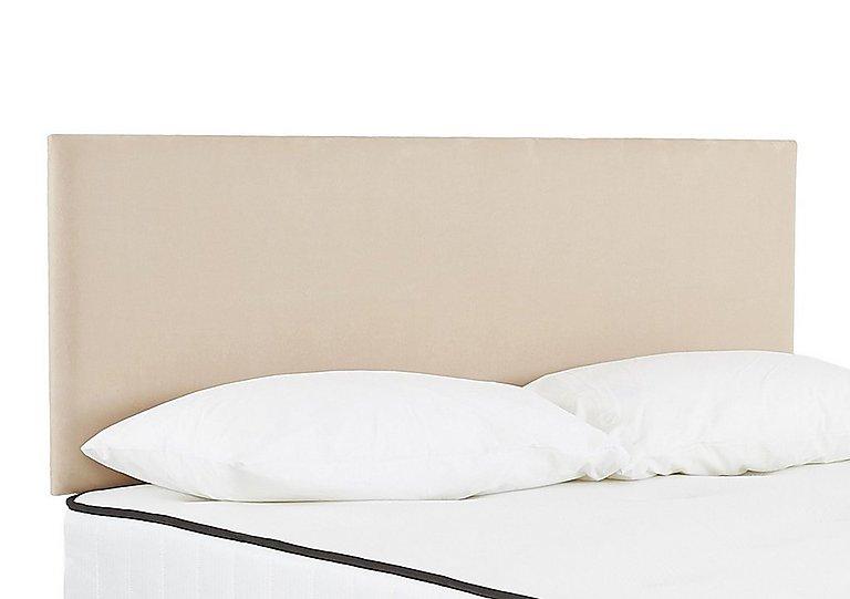 Just Sleep Headboard in  on FV