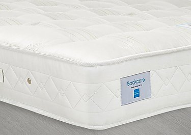 Ortho Supreme Mattress in  on Furniture Village