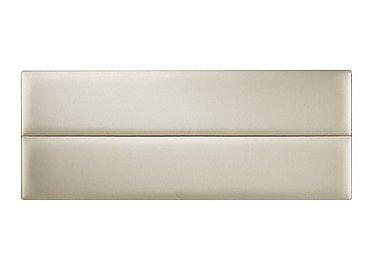 Groovy Headboard in 6633 French Linen on FV