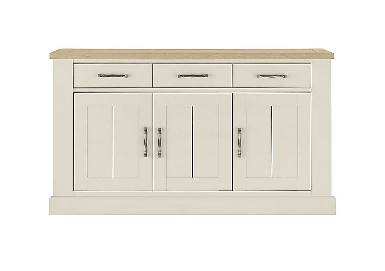 Pierre 3 Door Sideboard