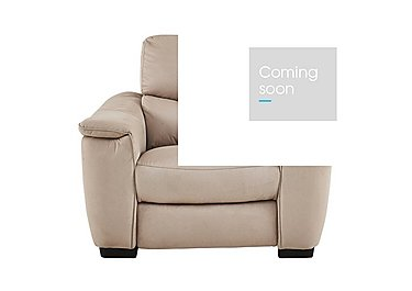 Flex Fabric Recliner Armchair in Bfa-Blj-Rt20 Bisque on FV
