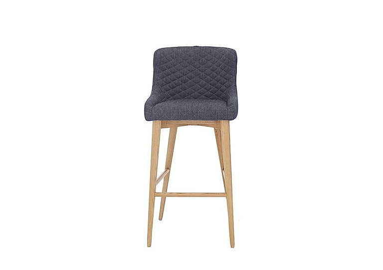Portland Bar Stool in Slate on FV