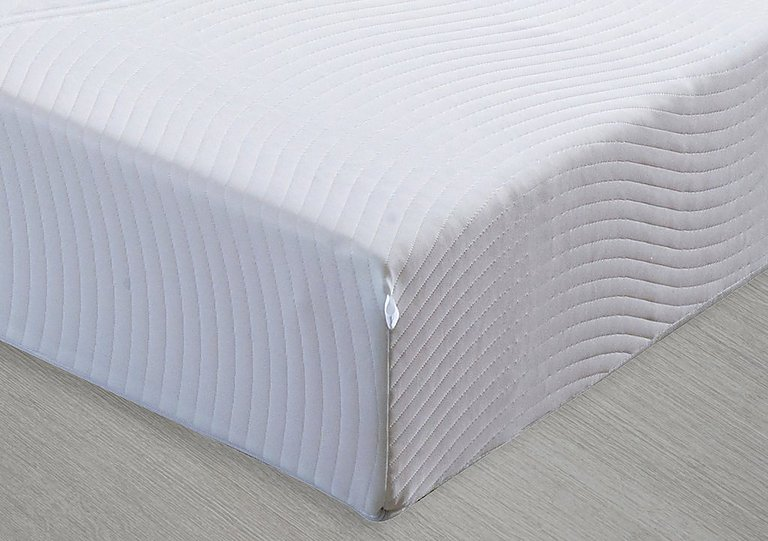 Presto Verve Roll Up Mattress in  on FV