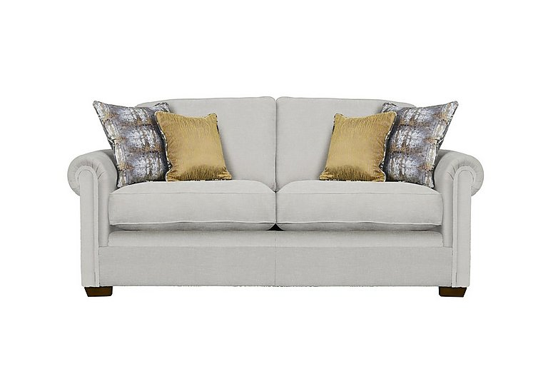The Derwent Collection Eastmoor 2 Seater Fabric Sofa