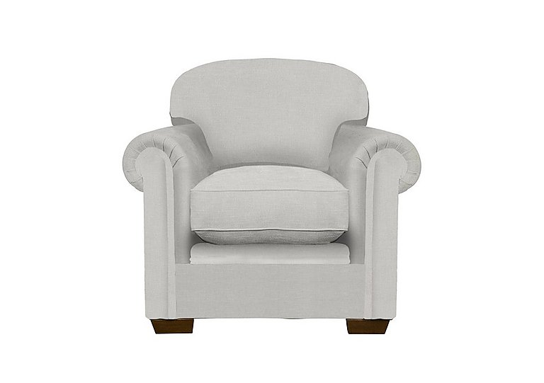 The Derwent Collection Eastmoor Fabric Armchair