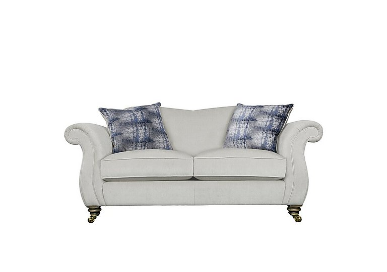 The Derwent Collection Cavendish 2 Seater Fabric Sofa