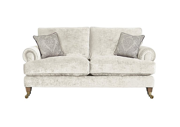 The Derwent Collection Bradwell 2 Seater Fabric Sofa