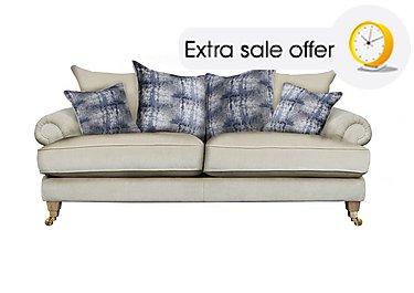 Parker knoll sofas leather recliner furniture village for Furniture village sale