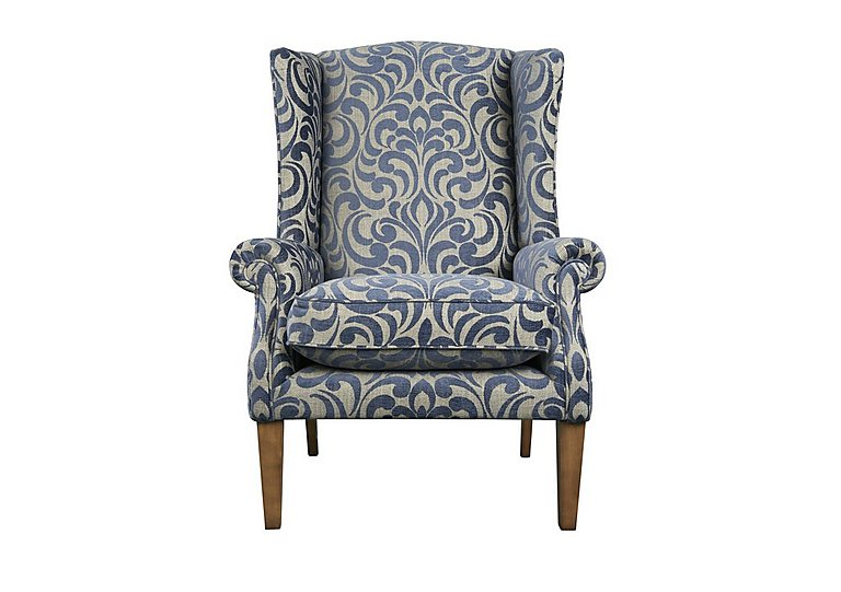 The Derwent Collection Hathersage Fabric Armchair