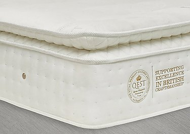 QEST Legacy Pillow Top Mattress in  on FV