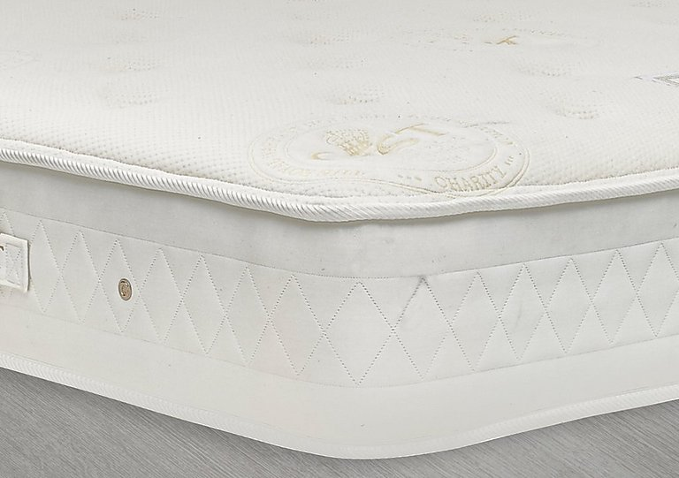 QEST Legacy 1200 Mattress in  on FV