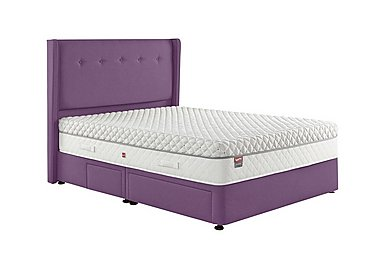 Paradise Divan Set in 6690 Heather on FV