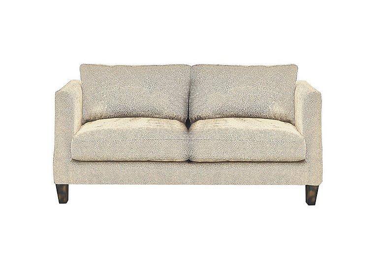 Genevieve 2 Seater Fabric Sofa