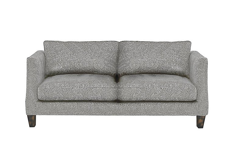 Genevieve 3 Seater Fabric Sofa