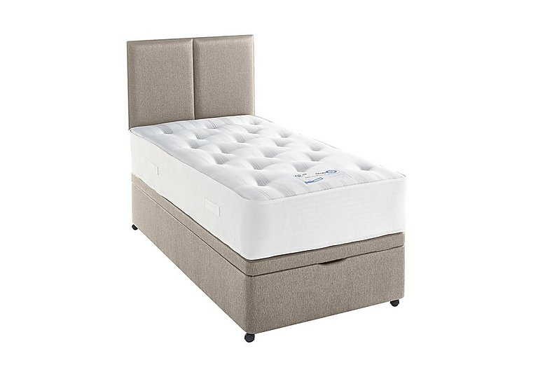 Myerpaedic Ortho Pocket 1400 Ottoman Bed with Mattress