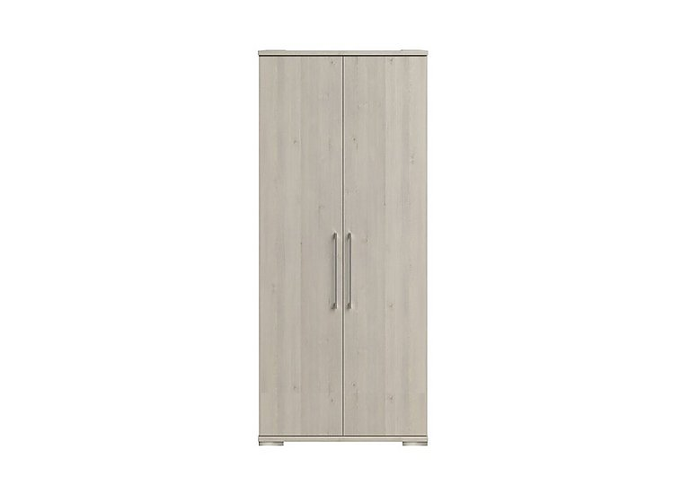 Amalfi 2 Door Wardrobe