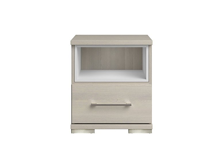 Amalfi 1 Drawer Nightstand